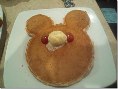 Landon's Pancake 1