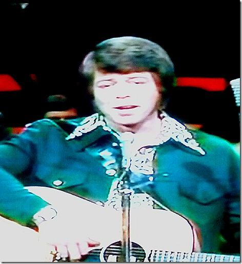 Tony Booth 1973