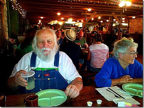 Butterbean and Joyce