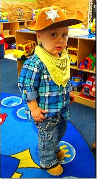 Cowboy Landon 1