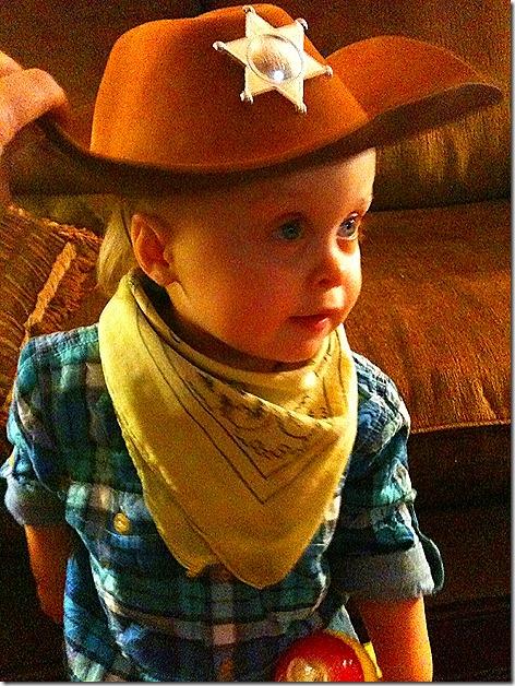 Cowboy Landon 2