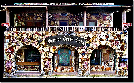 Cypress Creek Cafe