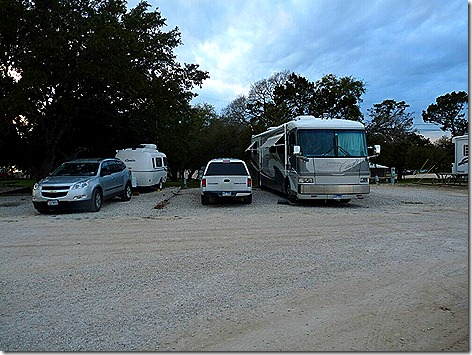 Lake Pointe RV Park