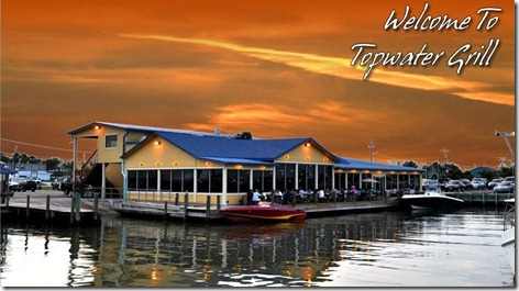 TopWater Grill