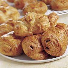 Galaxy Croissants