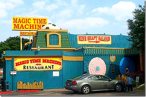 Magic Time Machine 1b