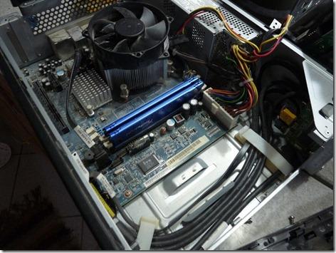 RAM Upgrede 3