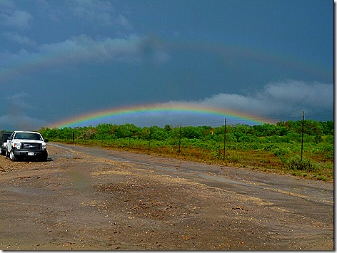 Marathon Rainbow