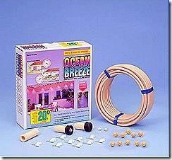Ocean Beeze Mister