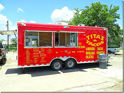 Tita's Taco Stand