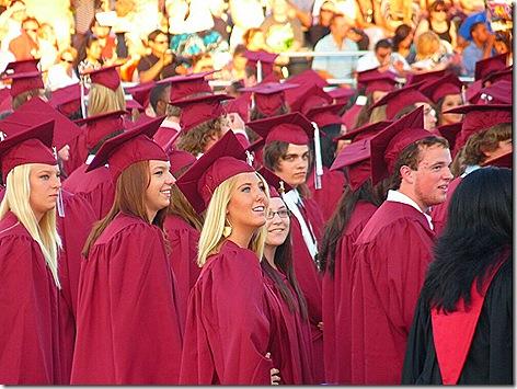 Piper Graduation 1