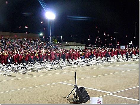 Piper Graduation 5