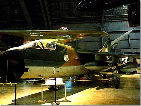 A7D Corsair II