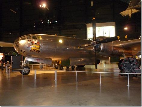B-29 Bock's Car