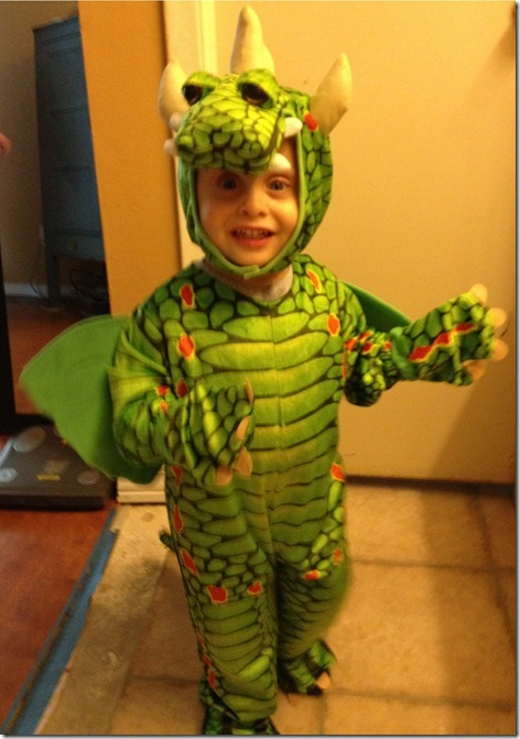 Landon Dragon 3