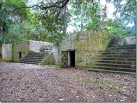 Fort Fremont 2