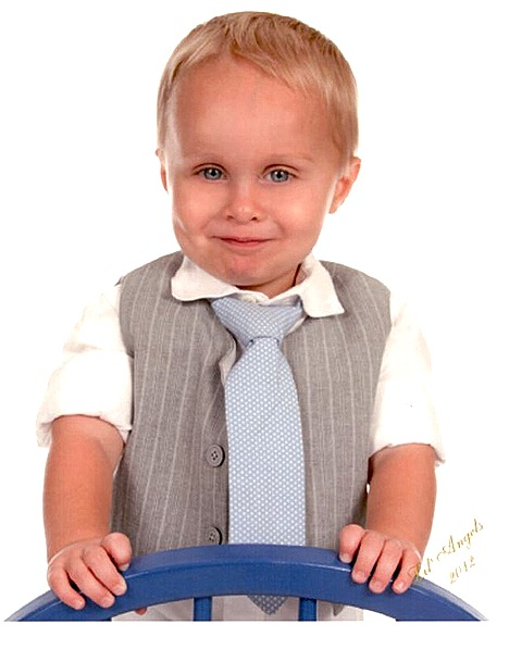 Landon School Picture 2012