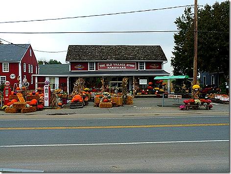 Old Village Hardware Store 1