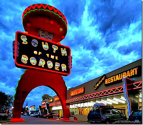 South of the Border 4