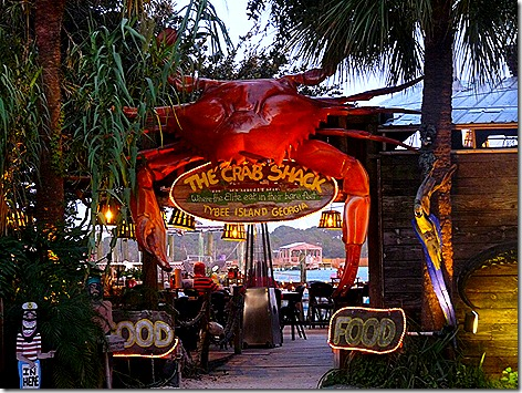 The Crab Shack 1