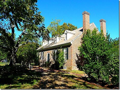 Washington House 2