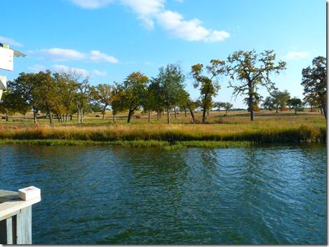 Landon at the Lake 3