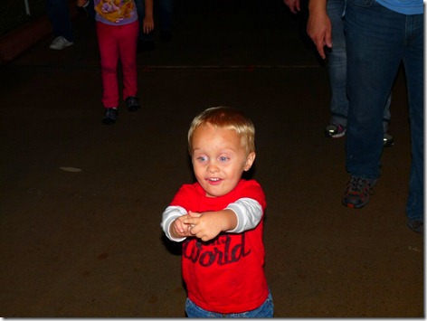 Landon - Festival of Lights 5