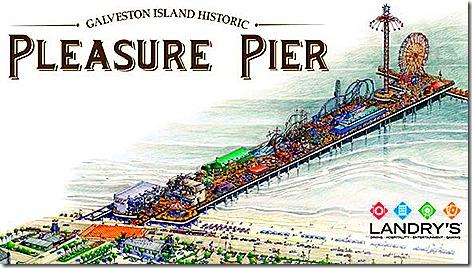 Pleasure Pier Overview 2