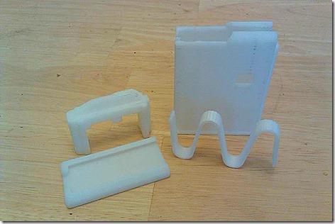 3D AR-15_Magazine parts