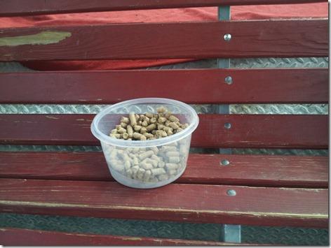 Bayou Food Bucket
