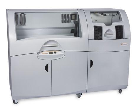 Z Corp Z Printer 650