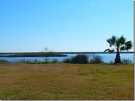 Galveston Bay View Site 80
