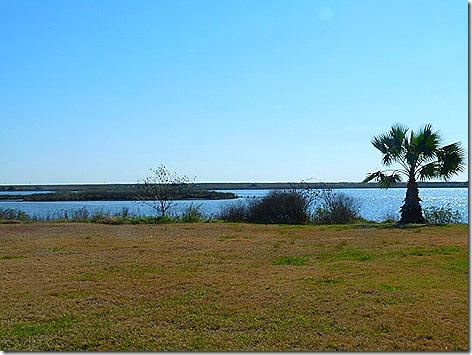 Galveston Bay View Site 80