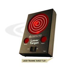 LaserLyte Target