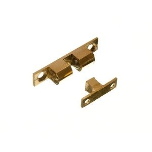 Brass Cabinet Latch