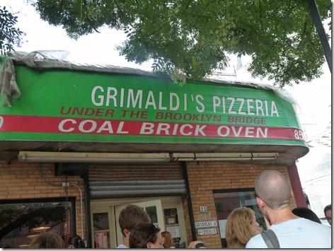 Grimaldi's 1