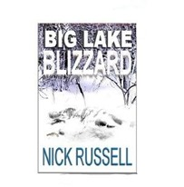 Big Lake Blizzard Cover