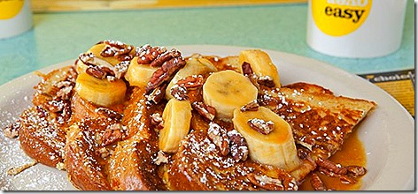Brioch French Toast