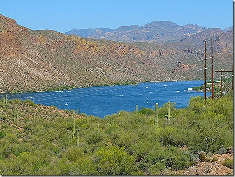 Canyon Lake AZ 1