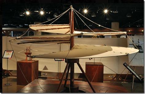 Da Vinci AirScrew3
