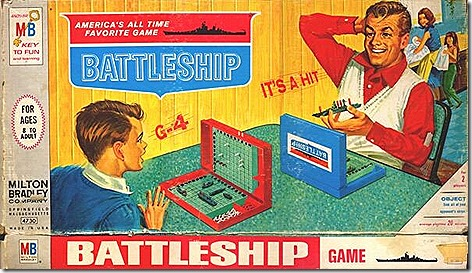 MB Battleship