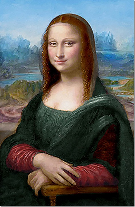 Mona Lisa - Original