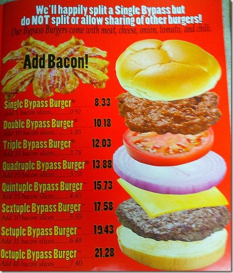 Heart Attack Grill 8