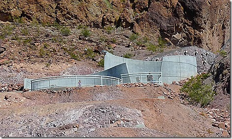Hoover Dam Bridge 2
