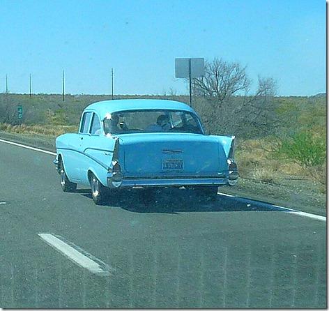 Oatman Car 1