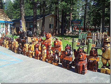 Tahoe Bear's Den 3