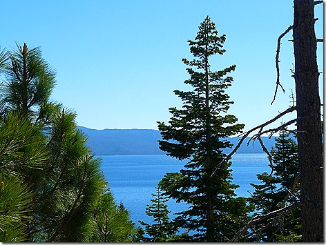 Tahoe Day Trip 1