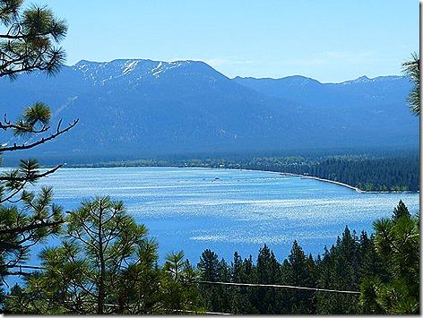 Tahoe Day Trip 2
