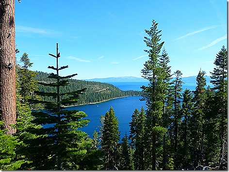 Tahoe Day Trip 3
