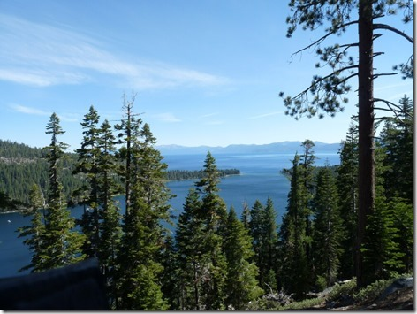 Tahoe Day Trip 5
